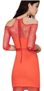 Nasty Gal short dress For Love And Lemons on Tradesy