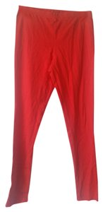 Faded Glory Red - Girls Size XL (14-16) Leggings