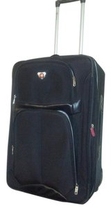 Wenger Black Travel Bag
