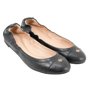 Tory Burch 18168828 Black Flats