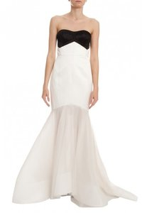 Jason Wu Bridal Silk Mermaid Gown Wedding Wedding Dress