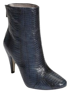 Kenneth Cole Blue Boots