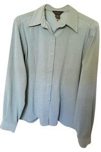 Van Heusen Top Sage Green