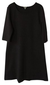 J. Jill short dress Black on Tradesy