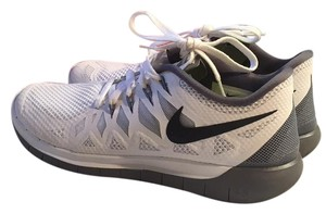 Nike White/Black-PR Platinum-CL GRY Athletic