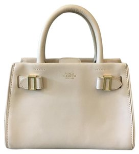 Vince Camuto Satchel in Blush