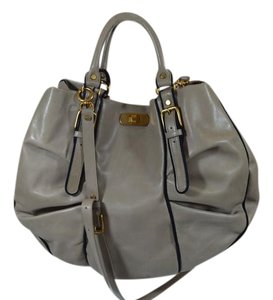 Marni Satchel in Grey