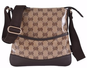 Gucci Purse Purse Cross Body Bag