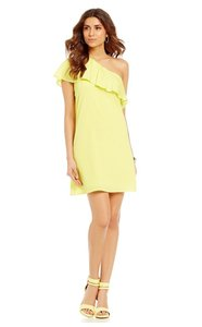 Gianni Bini One Neon A-line Dress