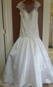 Maggie Sottero Lenya Wedding Dress