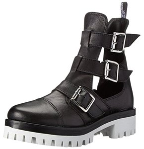 Love Moschino Black Boots