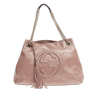 85137412ca562 Pink Gucci Bags - Up to 90% off at Tradesy