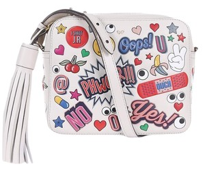 Anya Hindmarch Leather Cross Body Bag