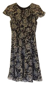 Reiss short dress Floral A-line on Tradesy