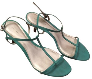 Ann Taylor Teal Formal