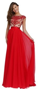 Sherri Hill Prom Pageant Dress