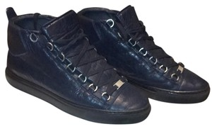 Balenciaga Navy blue Athletic