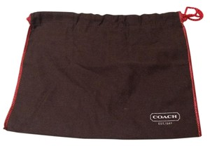 Coach Small dust bag for crossbody bag
