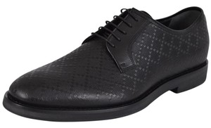 Gucci Men's Oxfords Black Flats