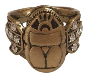 Lulu Frost Pharoah Ring