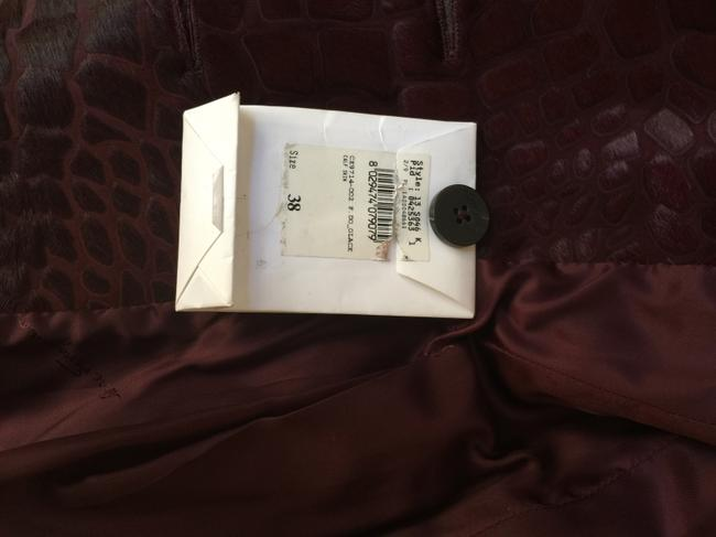 Salvatore Ferragamo Fur Coat