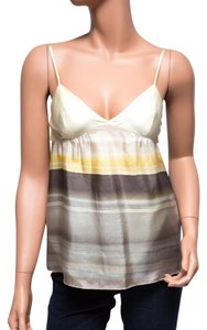 Theory Silk Lined Top Multi-color