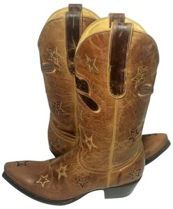 Old Gringo 7.5 Cowgirl Size 7.5 Cowgirl 7.5 Brown Boots