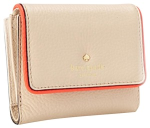 Kate Spade Kate Spade Cobble Hill Flap Over Wallet
