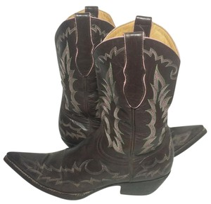 Old Gringo 8.5 Cowgirl Size 8.5 Cowgirl 8.5 Brown Boots