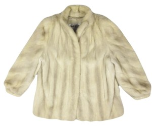 York Furrier Fur Coat