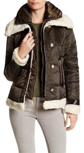 Vince Camuto Brown Jacket