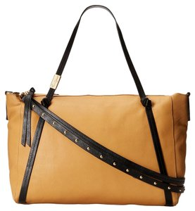 Foley + Corinna Tote Zip Top Shoulder Bag