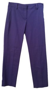 Theory Capris Bright Violet