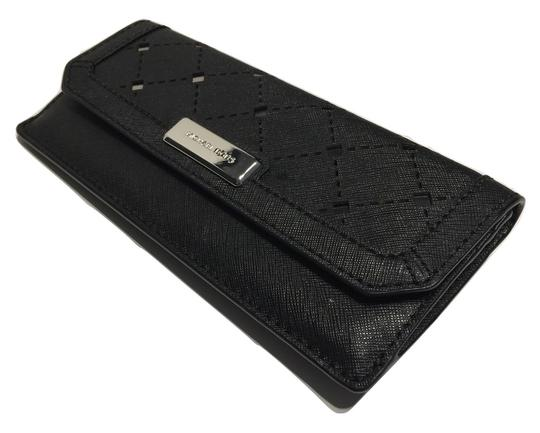 f48abb1c14c7 Michael Kors Saffiano Leather Slim Wallet   Stanford Center for ...