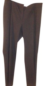 Sejour Straight Pants Grey