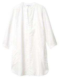 Aritzia short dress White on Tradesy