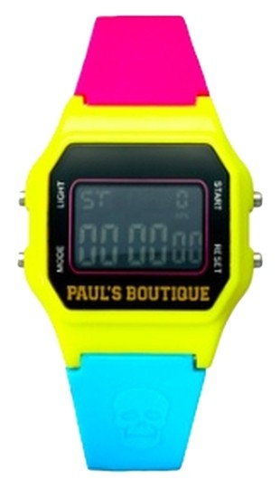 Preload https://item3.tradesy.com/images/paul-s-boutique-multi-color-skull-sports-watch-1967372-0-0.jpg?width=440&height=440