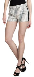 Greylin Dress Shorts Ivory / Pink / Black