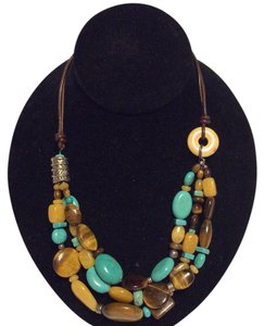 Silpada NEW Silpada Turquoise Necklace