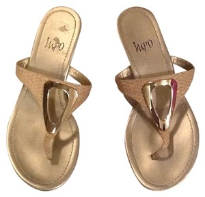 Impo Ligth tan Sandals