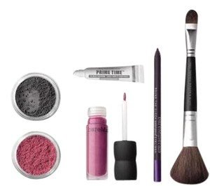 bareMinerals New In Box Bare Guide to Color Cool Kit