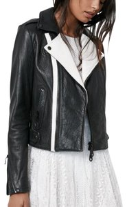 Rebecca Minkoff Vince Leather Rag & Bone Helmut Lang Sandro Maje Leather Jacket