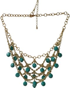 Other Pretty Statement Necklace