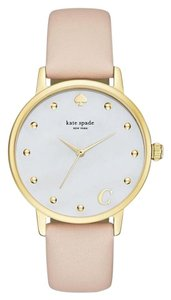 Kate Spade NEW Kate Spade New York Women's Vachetta Metro Watch KSW1098C