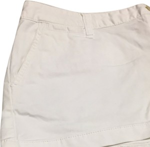 Mossimo Supply Co. Shorts White
