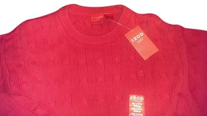 Izod Cableknit Sweater