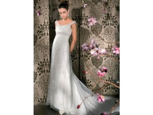 Demetrios Demitrios Wedding Gown Wedding Dress