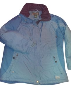 L.L.Bean Ski Warm Ladies Coat