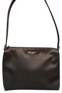 Kate Spade Black Travel Bag