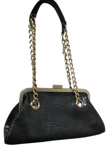 Nine West Olive Clutch